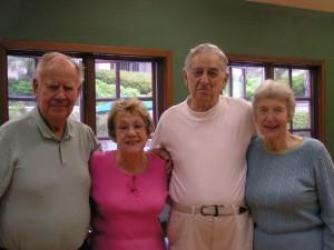 Senior Exercisers
